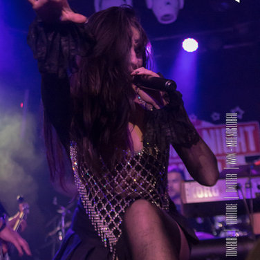 ultimate jam night whisky a gogo rachel lorin