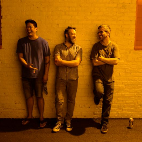 """ZERO FOR CONDUCT: """"'Stache"""" Streaming As CTRL+Z Nears Nefarious Industries Release"""