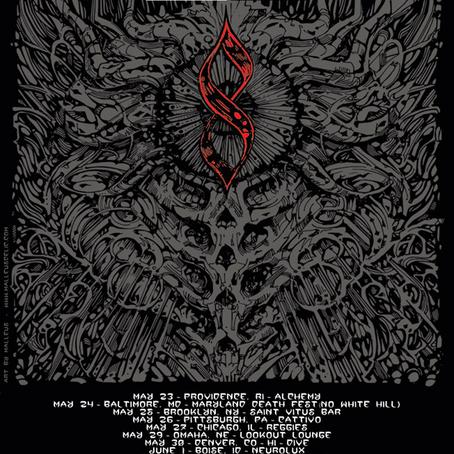 UFOMAMMUT Announces North American Tour