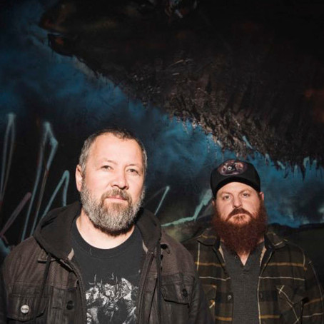 """EAGLE TWIN Premieres """"Heavy Hoof;"""" Southern Lord Issues Preorders For The ThundERING HERD"""