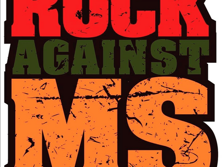 MARKY RAMONE'S BLITZKRIEG Featuring GREG HETSON To HEADLINE The:     THE 7th ANNUAL ROCK AGAINST MS