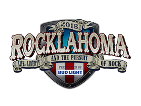 Rocklahoma 2018 Performance Times And Onsite Experiences Announced