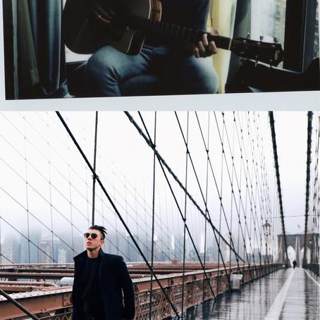 "ALEX DI LEO Releases Official Music Video for ""Brooklyn Bridge"" Catch ALEX DI LEO LIVE at SXSW!"