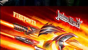 JUDAS PRIEST'S FIREPOWER!