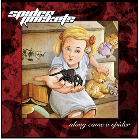Spider Rockets: Along Came a Spider