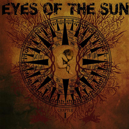 "Eyes Of The Sun launches album track, ""Walks of Life"", online"