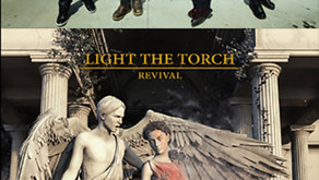 LIGHT THE TORCH Revival -  Nuclear Blast