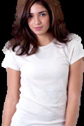 Logo Tee - Womens