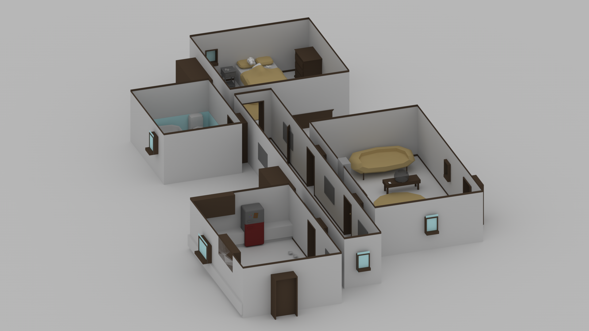 house layout 2