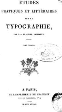 Crapelet y los pilares del método francés