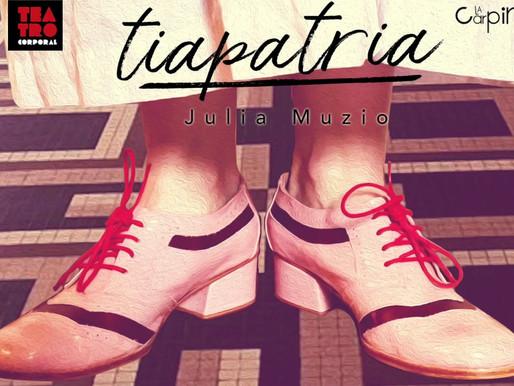 Tiapatria