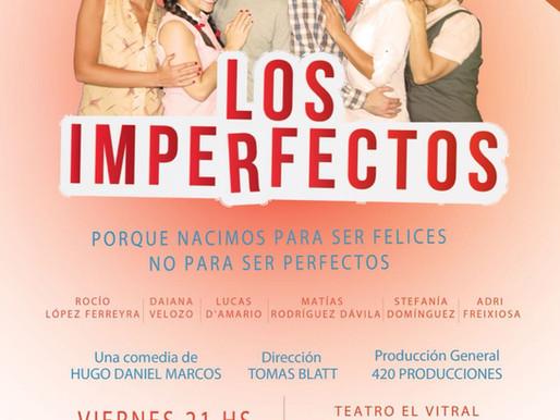 Los Imperfectos