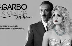 La Garbo Argentina, Zully Moreno