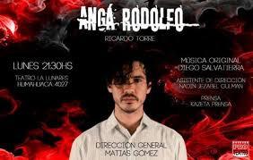 Angá Rodolfo