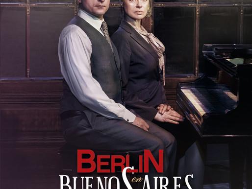 Berlín en Buenos Aires