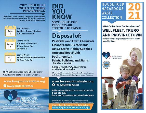 2021 HHW Brochure _ WellfleetTruroPtown.