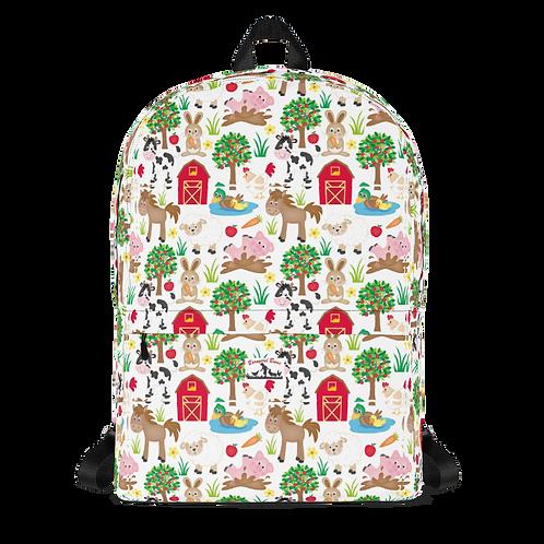 Farm Toss Backpack