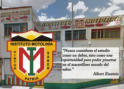 Instituto Motolinia