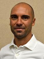 Boys Soccer Coach, Eduardo Diaz