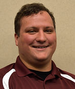 Baseball Coach, Matthew Albright