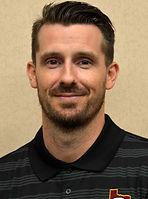 Baseball/JV Boys Basketball Coach, Matthew Watkins