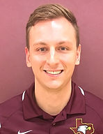 Cross Country/MS Boys Track & Field Coach, Dustin Wallace