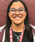 Softball Coach, Jessica Clemente
