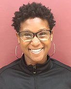 Girls Basketball/Volleyball Coach, Arianne McDonald