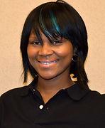 JV Girls Basketball Coach, Latasha Roach
