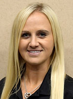 MS Girls Soccer Coach, Ashley Van Bakel