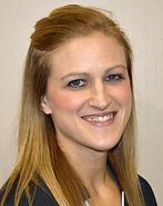 Girls Basketball/MS Girls Track & Field Coach, Hannah Weaser