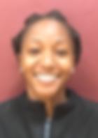 Girls Basketball/Girls Soccer Coach, Crystal Roberson