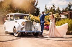 Shayna & Sam's Wedding - Wedding Party 0