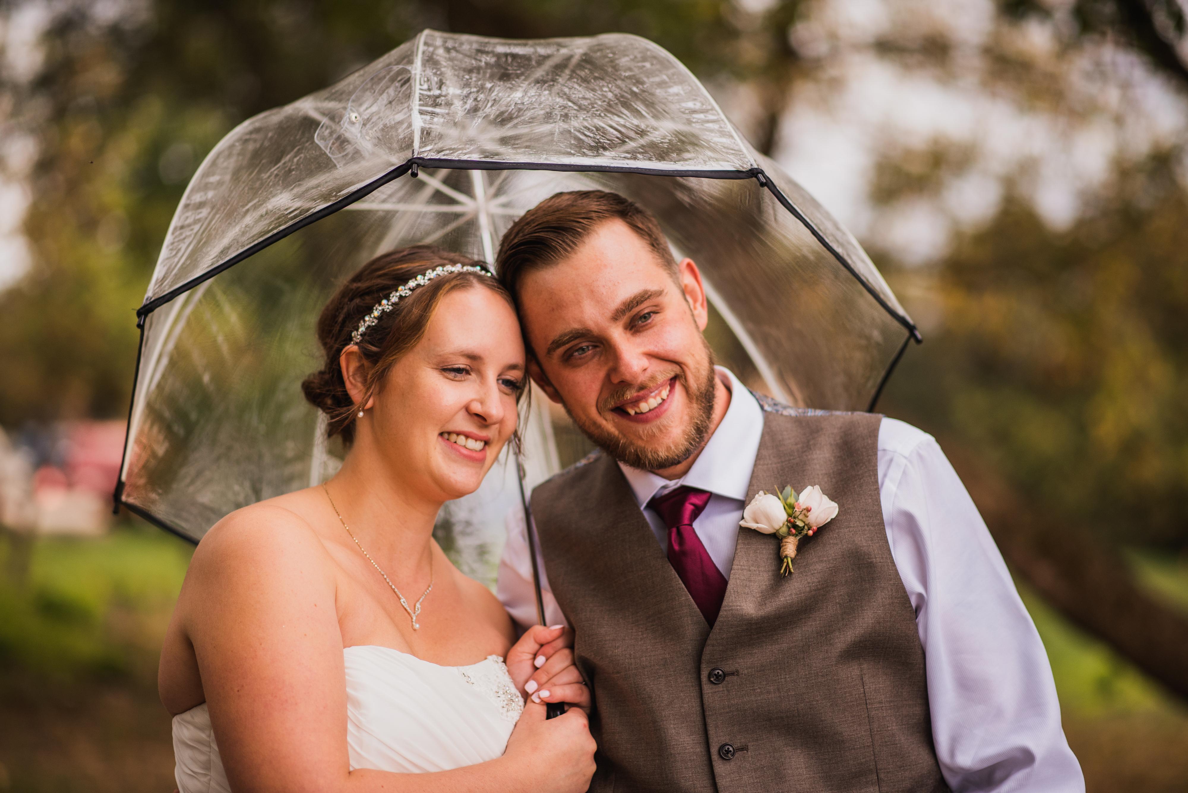 Crystal & Adam's Wedding - 4 - Wedding P