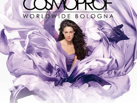 2014 -Anno del Cosmoprof