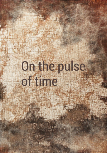 On the pulse of time 2017