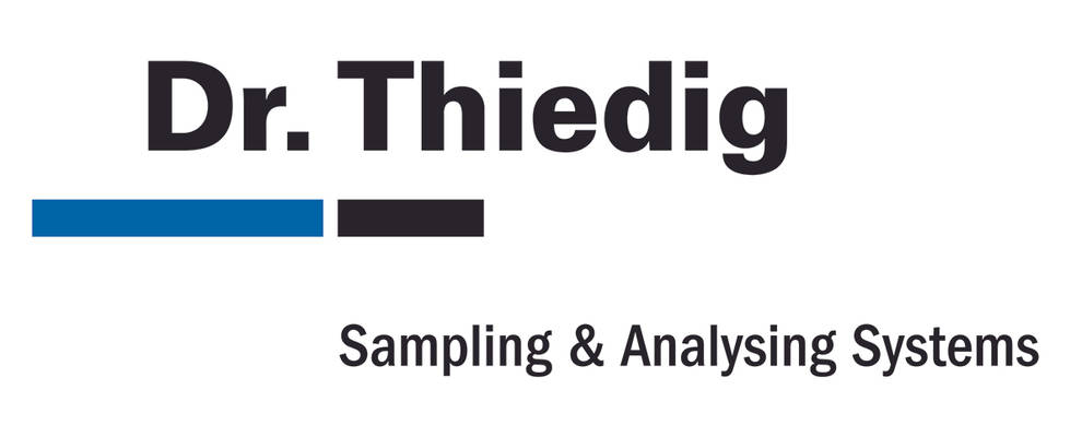 All Dr. Thiedig's sampling parts and analyzing parameters are available for SWAS and water quality