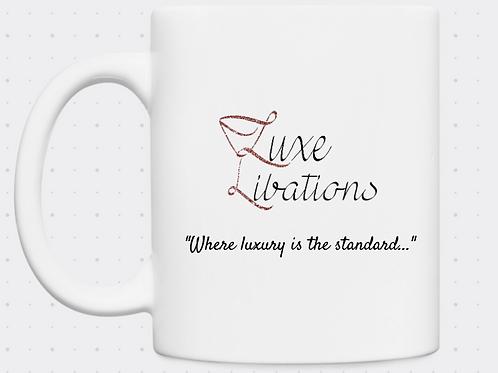 Luxe Ceramic Mug
