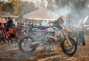 Malvern Motorcross Event