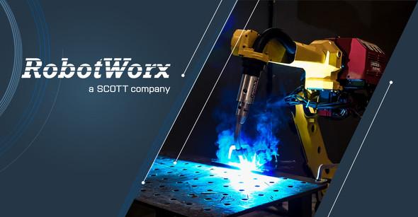 RobotWorx Promotional Campaign Banner