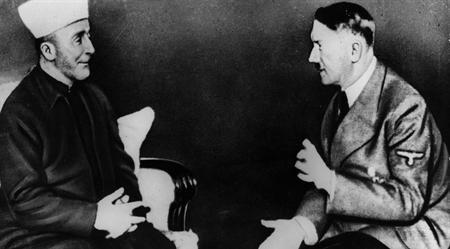 על ביבי, היטלר וגלגולי נשמות