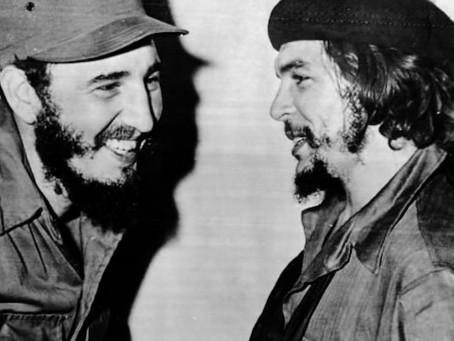 הרומן שלי עם קובה