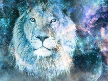 שער האריה - שער של טרנספומציה ושינוי