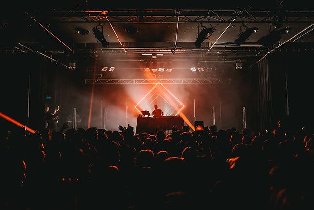 DJ pour Hard Music