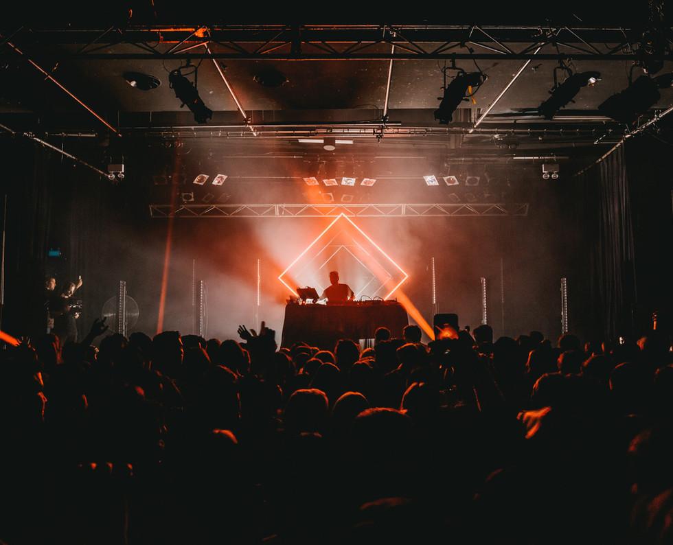 DJ MIXTAPE LIVE