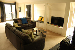 Living Space and TV