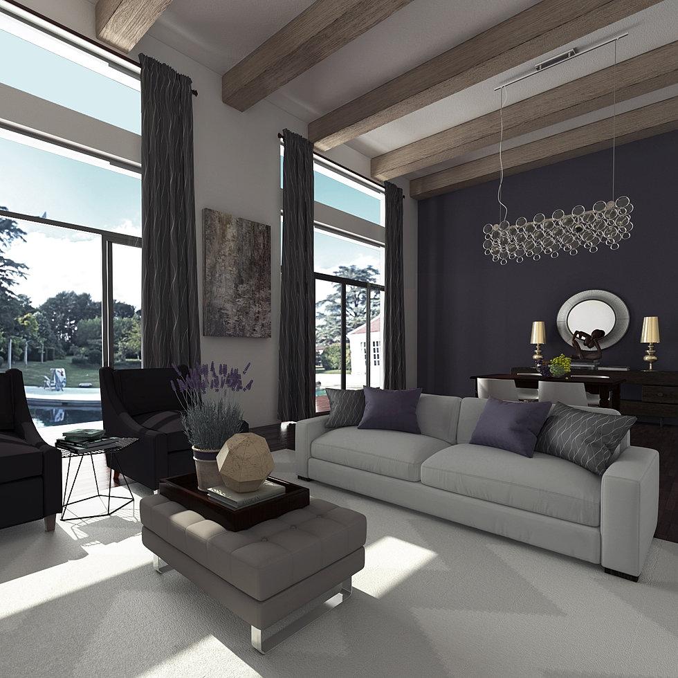 Interior Design Purple Living Room Minh Nguyen Interior Designer In Luang Prabang Laos Southeast