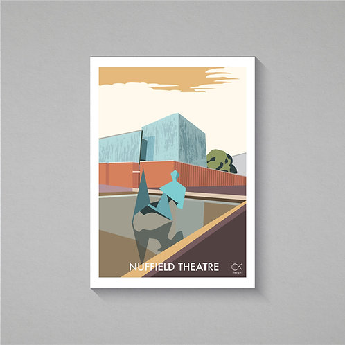 Nuffiled Theatre
