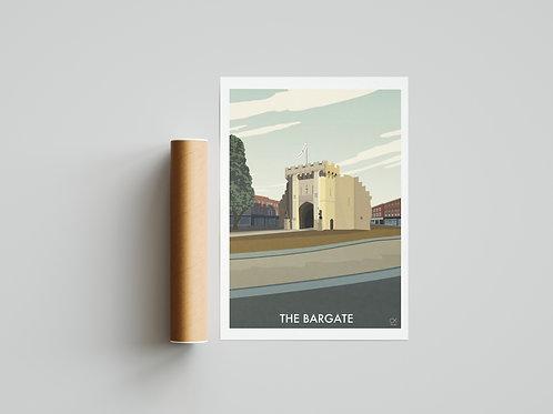 The Bargate