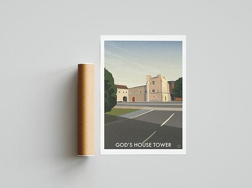God's House Tower